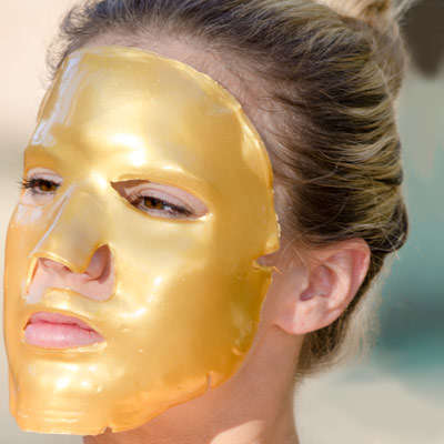 GOLD LIFT MASK