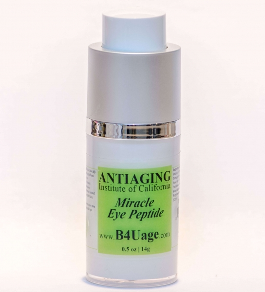 AntiAging – Miracle Eye Peptide